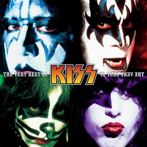 Image for 'The Very Best of Kiss'