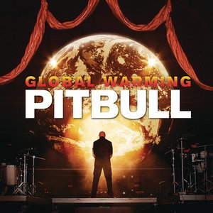 Image for 'Global Warming (Deluxe Version)'