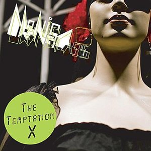 Image for 'The Temptation X'