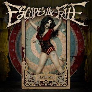 Изображение для 'Hate Me (Deluxe)'