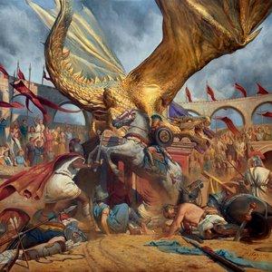 Bild für 'In The Court Of The Dragon'