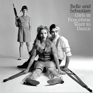 Imagem de 'Girls In Peacetime Want To Dance'