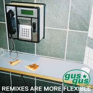 Imagen de 'Remixes Are More Flexible, Pt. 1'