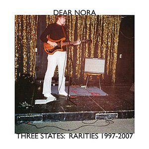Image for 'Three States: Rarities 1997-2007'