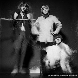Image for 'Soft Machine'