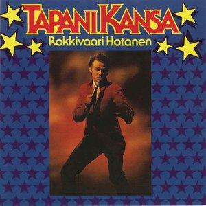 Image for 'Rokkivaari Hotanen'