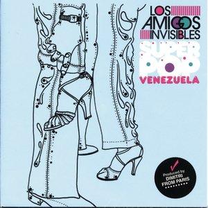 Image for 'Superpop Venezuela'