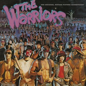 Image for 'The Warriors Original Motion Picture Soundtrack'