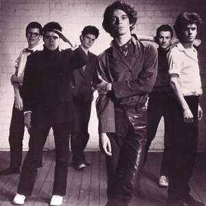 Image for 'INXS'