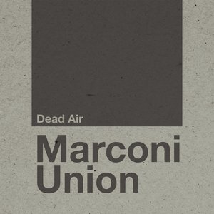 Image for 'Dead Air'
