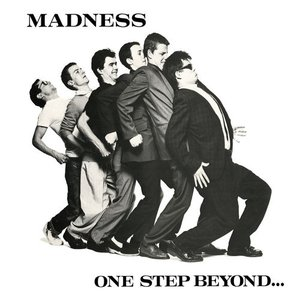 Image for 'One Step Beyond (35th Anniversary)'