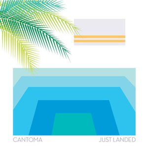 Image for 'Just Landed'