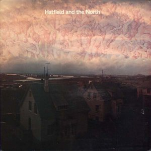 Image for 'Hatfield and the North'
