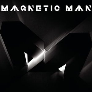 Image for 'Magnetic Man'