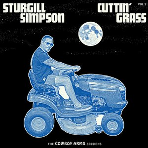 Image for 'Cuttin' Grass - Vol. 2 (Cowboy Arms Sessions)'
