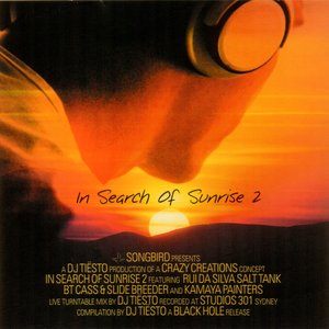 Image for 'In Search Of Sunrise 2'