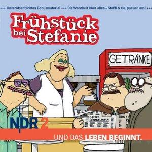 Bild für 'NDR 2 - Frühstück bei Stefanie'