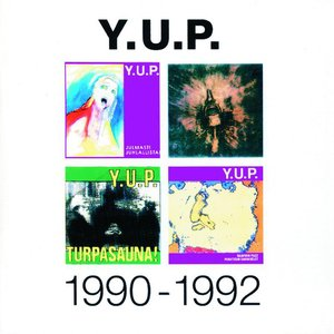 Image for '1990-1992'