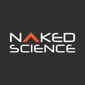 Image for 'Naked Science'