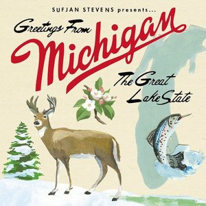 Image for 'Greetings from Michigan, the Great Lake State (Deluxe Version)'