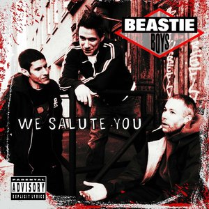 Image for 'We Salute You'