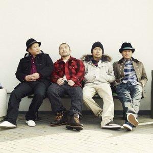 Image for 'ケツメイシ'