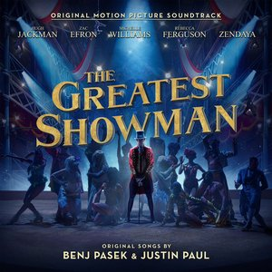 Image for 'The Greatest Showman (Original Motion Picture Soundtrack)'