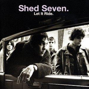 Image for 'Let It Ride'