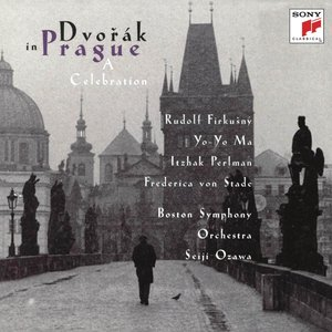 Image for 'Dvorák In Prague: A Celebration (Remastered)'