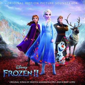 Image for 'Frozen 2 (Alkuperäinen Suomalainen Soundtrack/Deluxe Edition)'