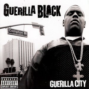 Image for 'Guerilla City'