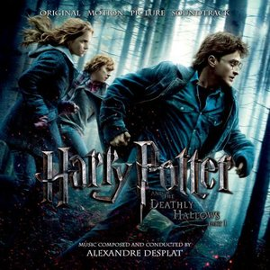 Image pour 'Harry Potter and the Deathly Hallows, Pt. 1 (Original Motion Picture Soundtrack)'