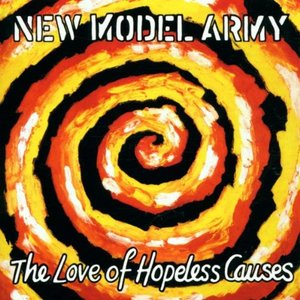 Image for 'The Love Of Hopeless Causes'