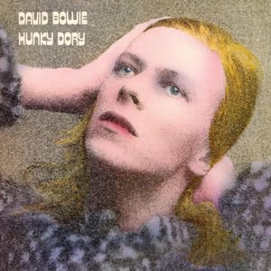Image for 'Hunky Dory (2015 Remaster)'