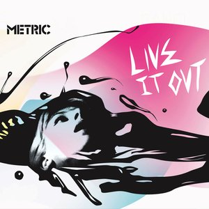 Image for 'Live It Out'