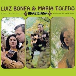 Immagine per 'Braziliana'