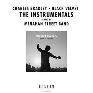 Zdjęcia dla 'Black Velvet (The Instrumentals)'