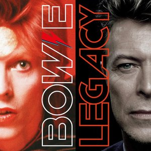 Image for 'Legacy (The Very Best Of David Bowie, Deluxe)'