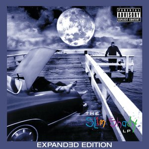 Bild für 'The Slim Shady LP (Expanded Edition)'