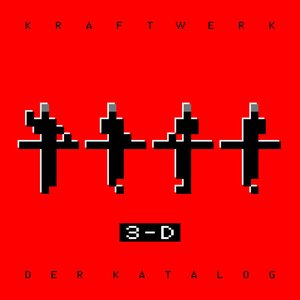 Image for '3-D Der Katalog'