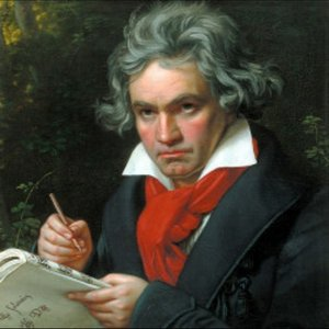 Image for 'Betoven - Best Piano Pieces'