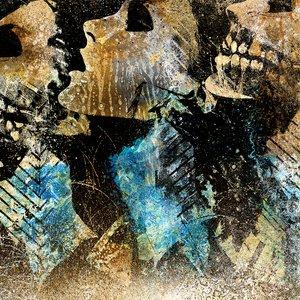 Imagen de 'Axe to Fall'