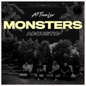 Image for 'Monsters (Acoustic - Live From Lockdown)'