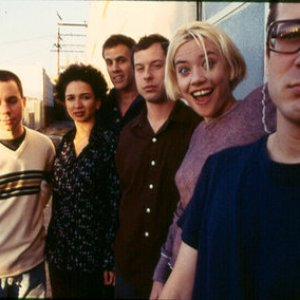 Image for 'The Rentals'