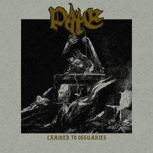 Изображение для 'Chained to Ossuaries'