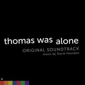 Image for 'Thomas Was Alone OST'