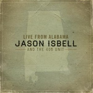 Image for 'Live From Alabama'