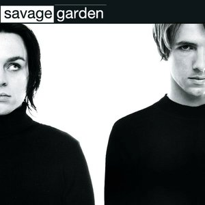 Image for 'Savage Garden'