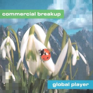 Image for 'Global Player'