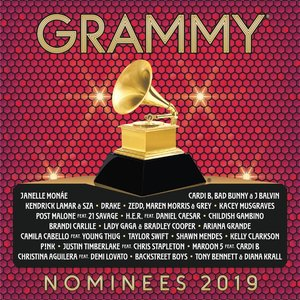 Image for '2019 Grammy® Nominees'